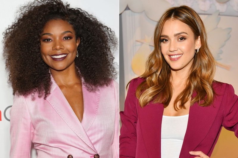 Jessica Alba ve Gabrielle Union, Bad Boys dizisinde