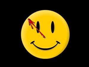 Watchmen Dizisinden İlk Görsel Geldi!
