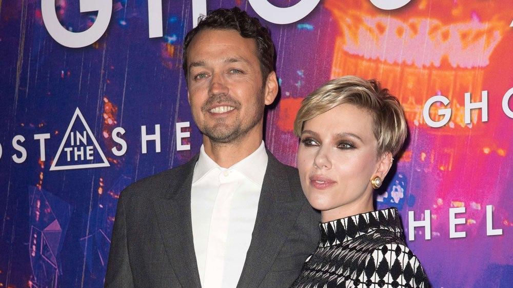 Scarlett Johansson, Rub & Tug Filminde Rol Alacak!