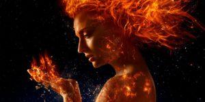 X-Men: Dark Phoenix'ten İlk Fragman Geldi!