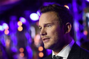 Chris Pratt, Taylor Sheridan'ın Gerilim Filminde Rol Alacak!