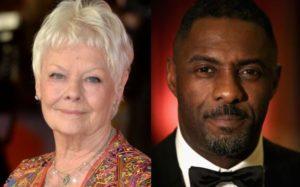 "Idris Elba'dan Sonra Judi Dench de ""Cats"" Kadrosuna Dahil Oldu!"