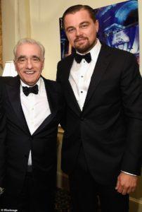 Leonardo DiCaprio ve Martin Scorsese'nin Yeni Projesi Belli Oldu!