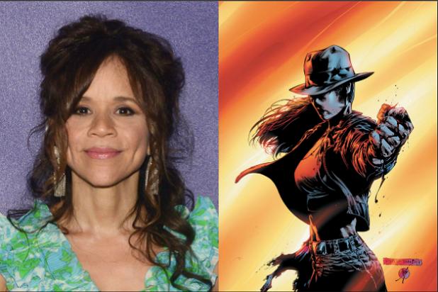 Birds of Prey'de Renee Montoya Karakterini Kim Canlandıracak? Oscar adaylığı bulunan Rosie Perez, Harley Quinn'li 'Birds of Prey'in kadrosuna dahil oldu.