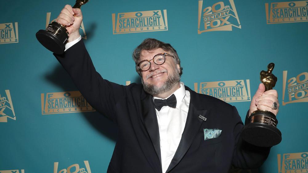 Guillermo del Toro, 'Pinocchio' Filmini Yönetecek!