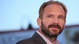 Ralph Fiennes, Yaşam Boyu Başarı Ödülü Aldı!
