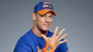 John Cena, 'Playing With Fire'da Rol Alacak!