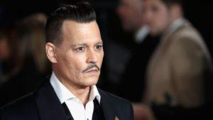 Johnny Depp Savaş Fotoğrafçısısı W. Eugene Smith'i Canlandıracak!