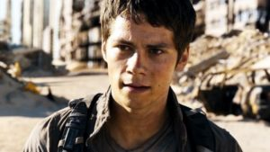 Maze Runner'ın Yıldızı Dylan O'Brien'ın Yeni Projesi Belli Oldu!