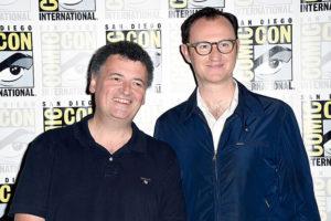 """""""Sherlock""""un Yaratıcılarından Dracula Dizisi Geliyor!"""