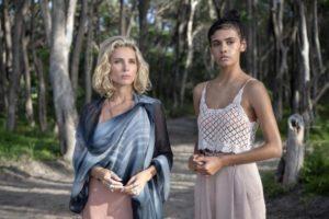 Netflix'in, 'Tidelands' Dizisinden İlk Fragman Geldi!