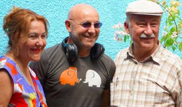 Çağan Irmak'ın Yeni Filmi ''Bizi Hatırla''dan Müzikseverlere Sürpriz!