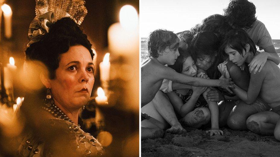 Oscar'ın Gözdesi The Favourite Hakkında Bilmeniz Gerekenler