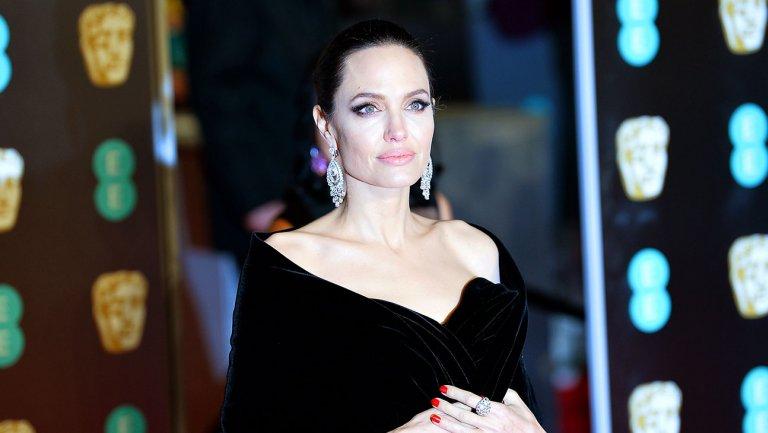 Angelina Jolie, Süper Kahraman Filminde Rol Alacak