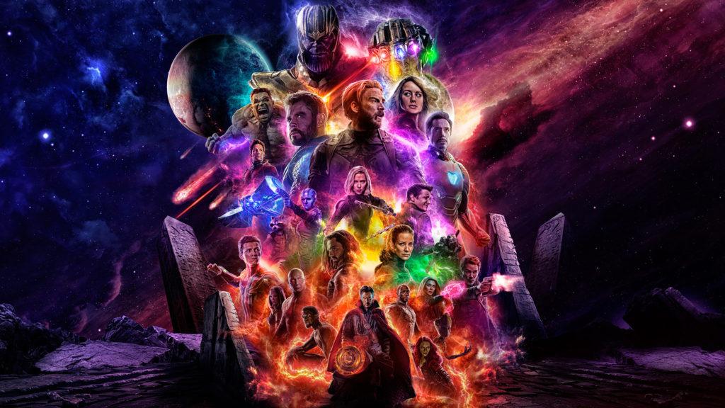 Avengers: Endgame Hakkında Mutlaka Bilinmesi Gereken 22 Bilgi