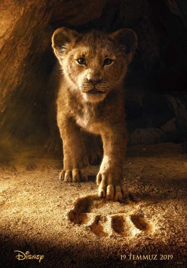 'The Lion King'den Yeni Fragman!