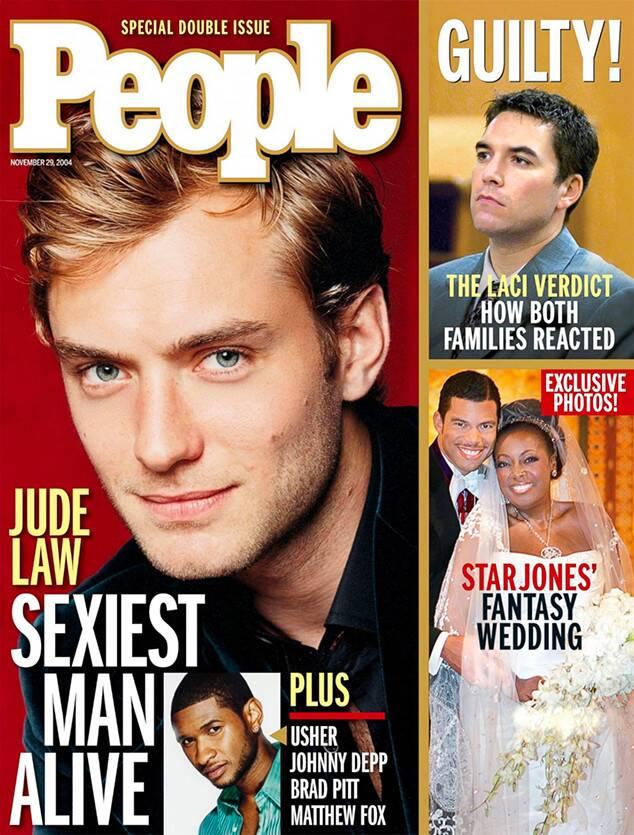 Jude Law Hakkında Bilmeniz Gereken 21 Detay