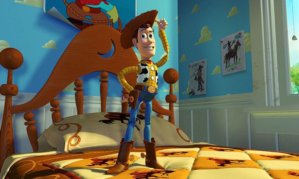 Toy Story Serisi Hakkında Daha Önce Duymadığınız 15 Gerçek!