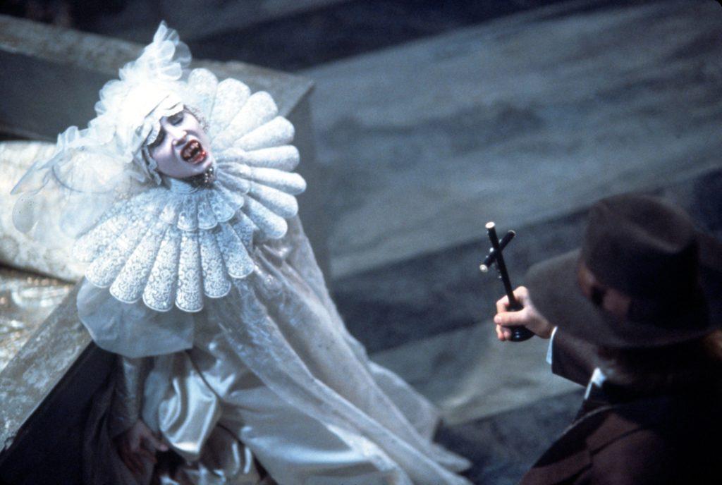 Şimdiye Kadar Yapılmış En İyi 14 Vampir Filmi